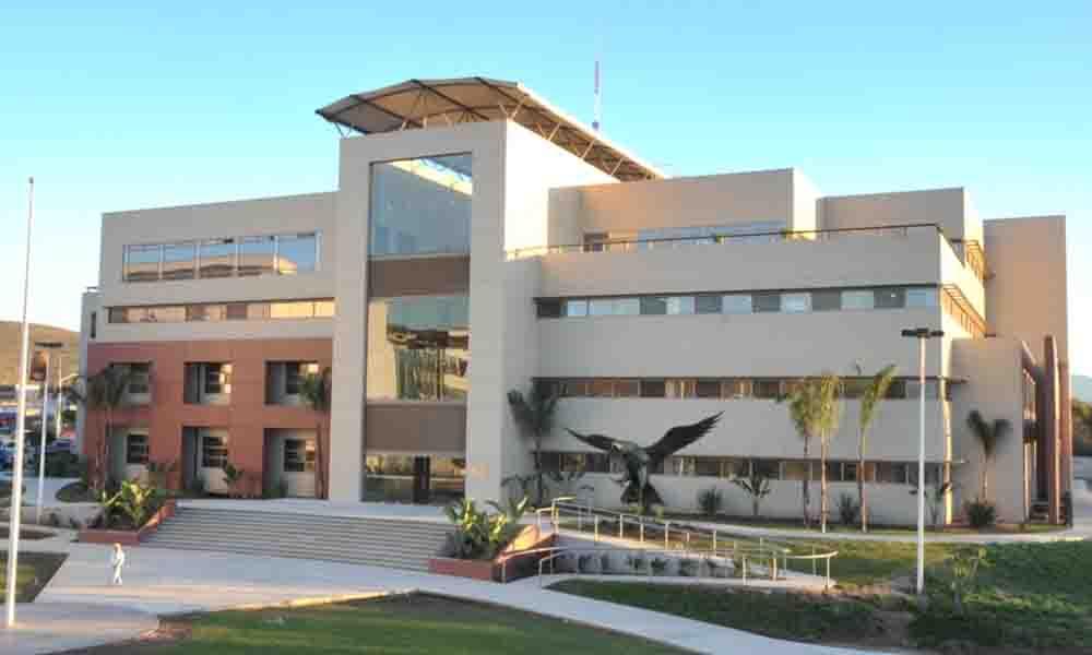 Cerrarán oficinas del Ayuntamiento de Ensenada el 12 de octubre