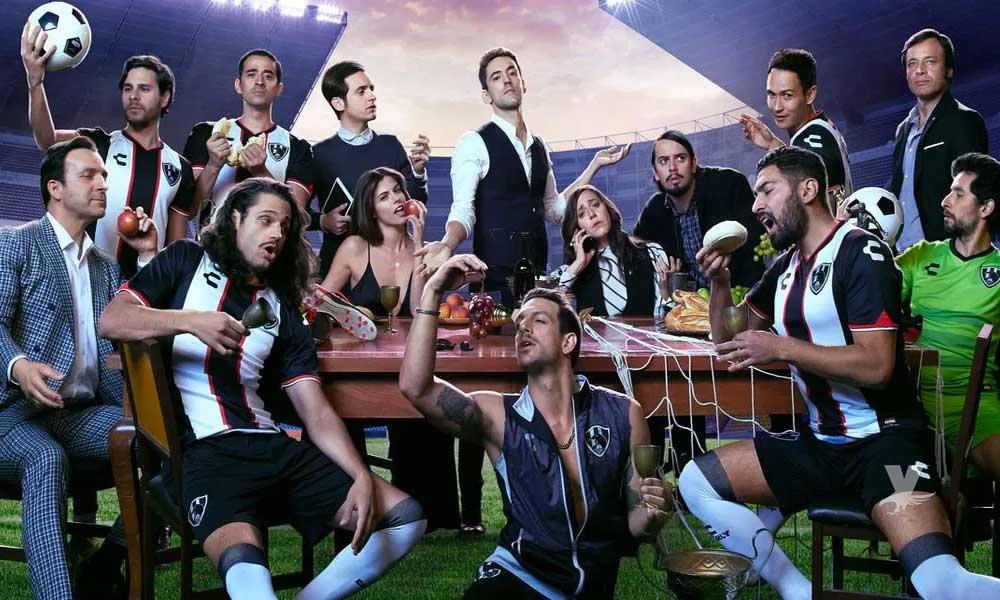 Club de Cuervos se despide con la presentación de su temporada final