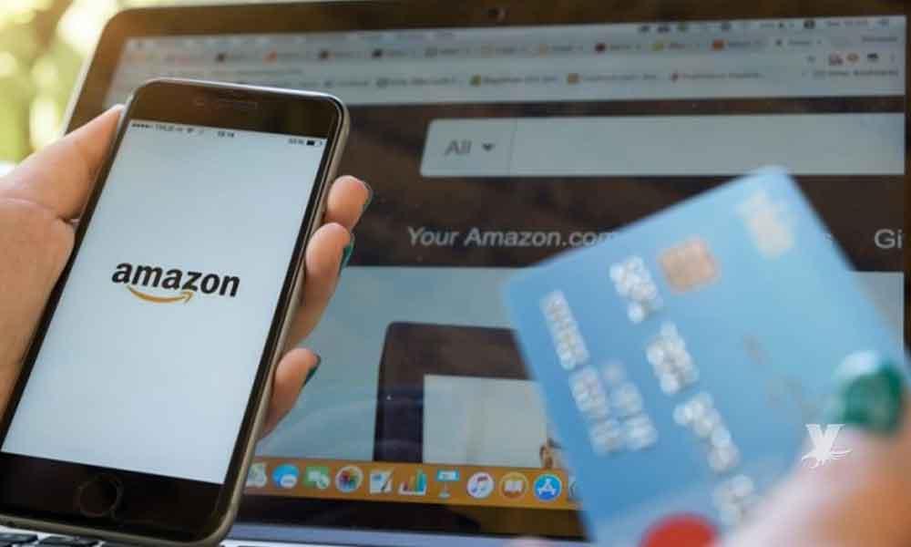 Condusef alerta por fraude en compras online
