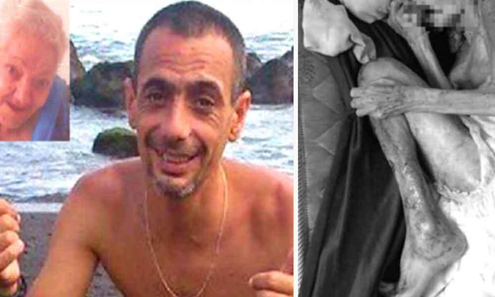 Condenan a dos hijos por dejar morir a su madre