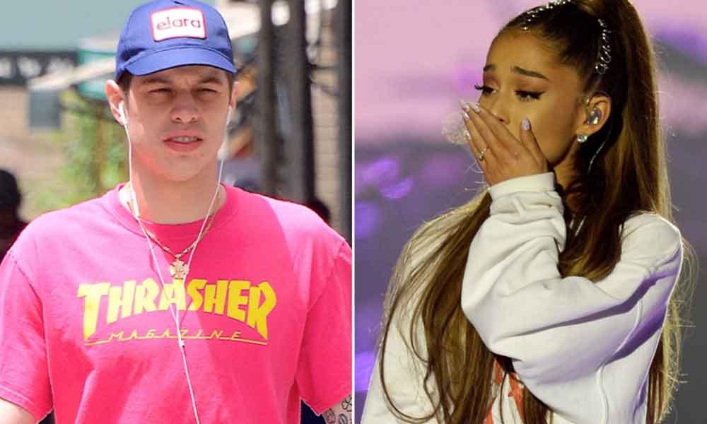 Conoce la verdadera razón por la que terminaron Ariana Grande y Pete Davidson