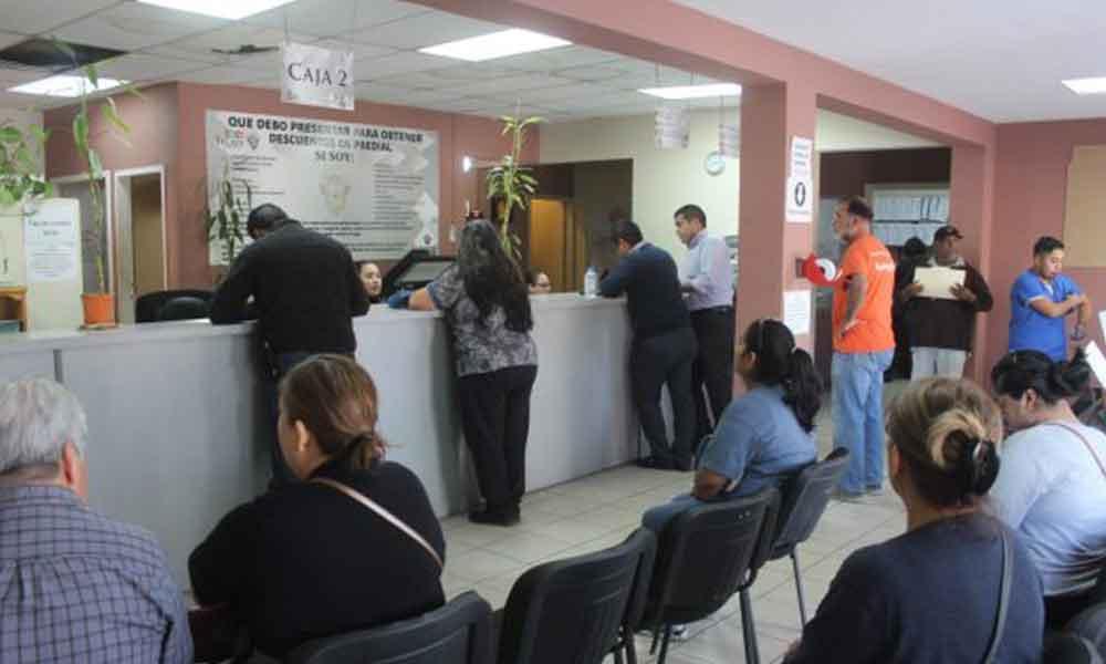 Continúa la condonación del 100% en recargos del impuesto predial en Tecate