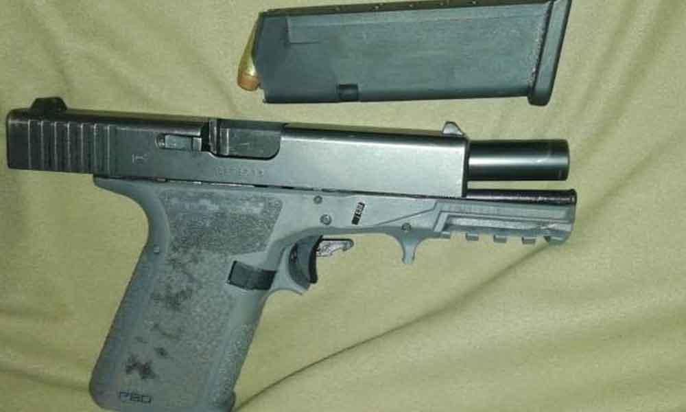 Detienen a sujeto tras herir a otro con arma de fuego en Tijuana