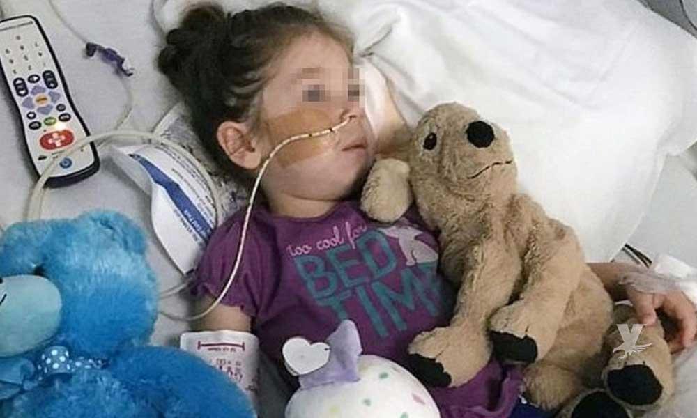 Hospitalizan de urgencia a 4 niños en San Diego por rara enfermedad