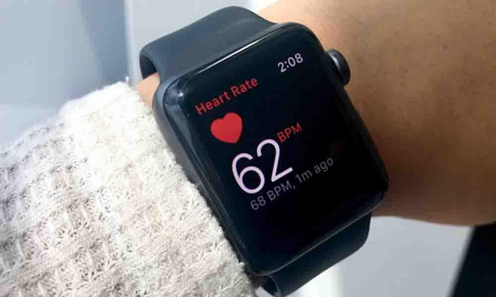 Entérate cómo Apple Watch le salva la vida a una adolescente
