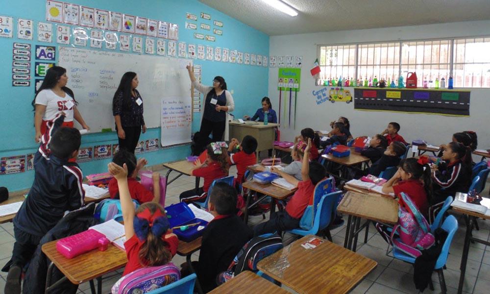 """Escuela """"Memorial Morse"""" de Tecate es sede del evento 'Intervención Educativa Bilingüe'"""