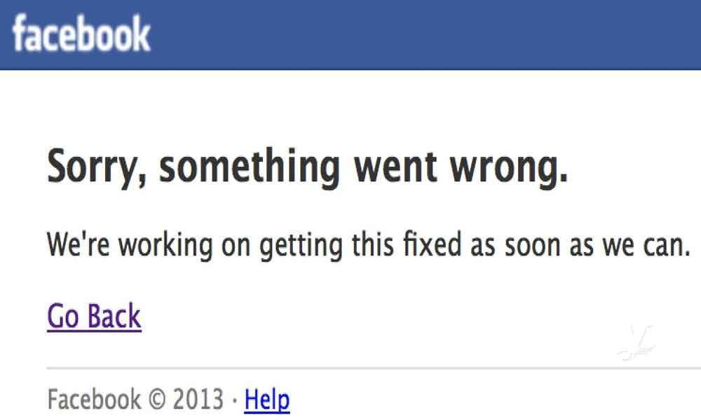 50 millones de usuarios de Facebook quedaron expuestos a robo de información por falla de seguridad