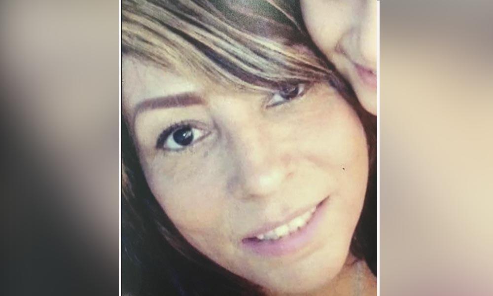Familiares buscan a Luz del Carmen desaparecida en Tijuana