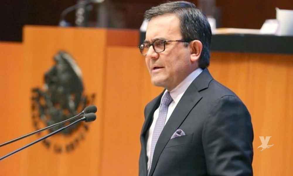 Los mexicanos no necesitan gasolina; comen pollo, tortillas y huevos: Secretario de Economía