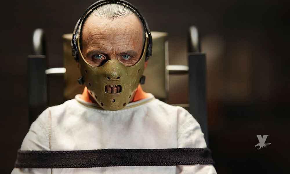 Personaje de Hannibal Lecter fue inspirado en un médico mexicano