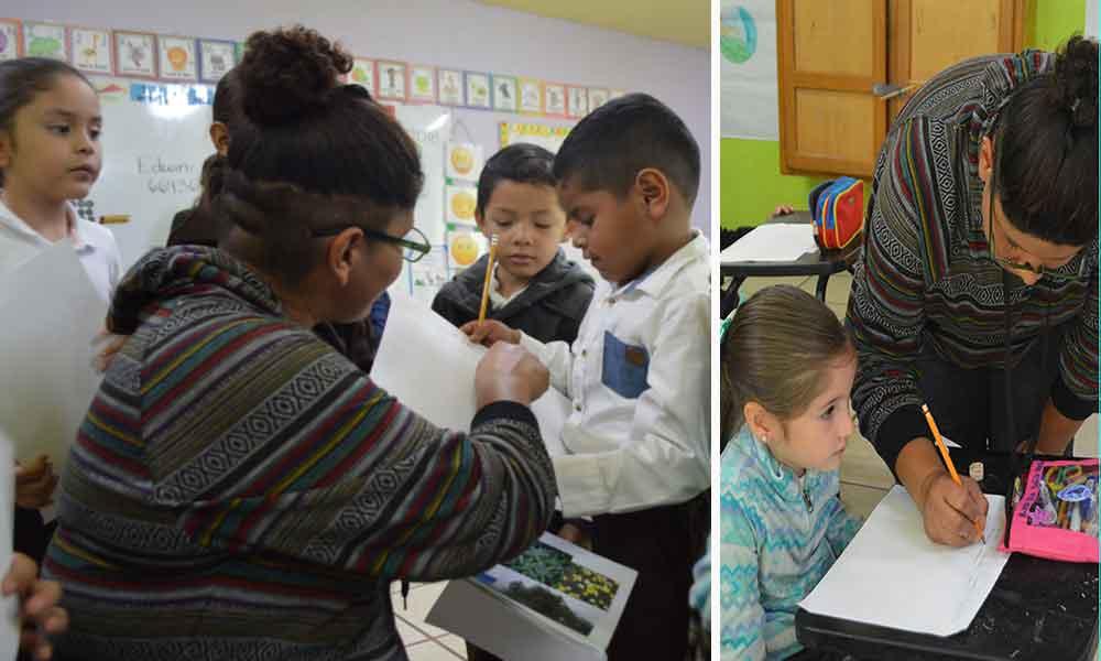 Participa ICBC en el desarrollo integral de los niños de Tecate