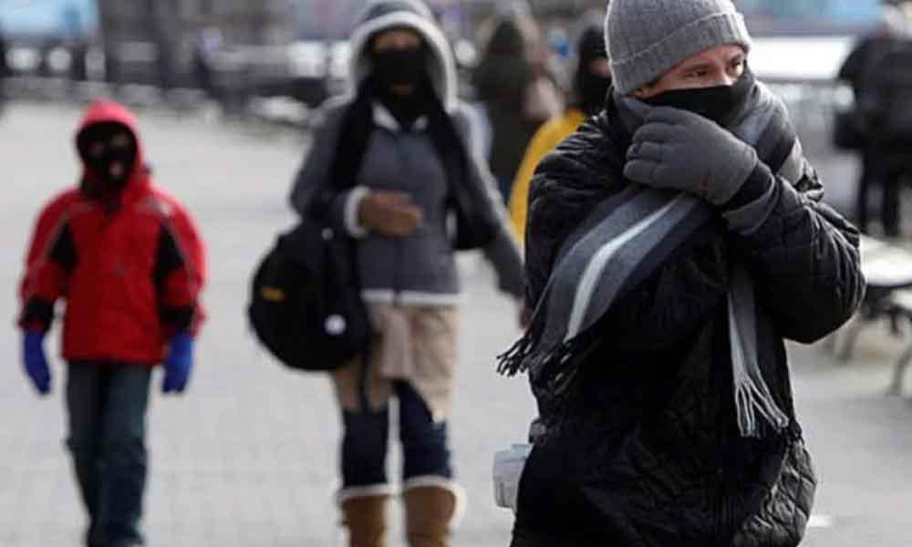 Sin piedad entrará el invierno, serán 16 frentes fríos, más que el año pasado