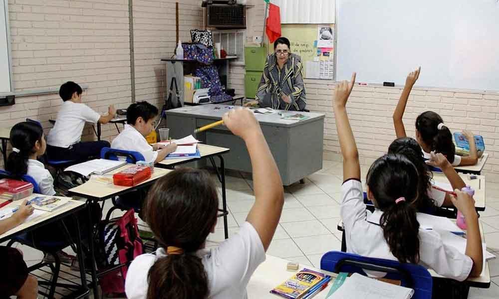 Invita SEE a no afectar el derecho a la educación a los niños de Baja California