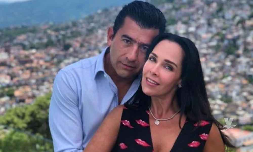 Familiar del marido de Sharis Cid presunto responsable de su asesinato