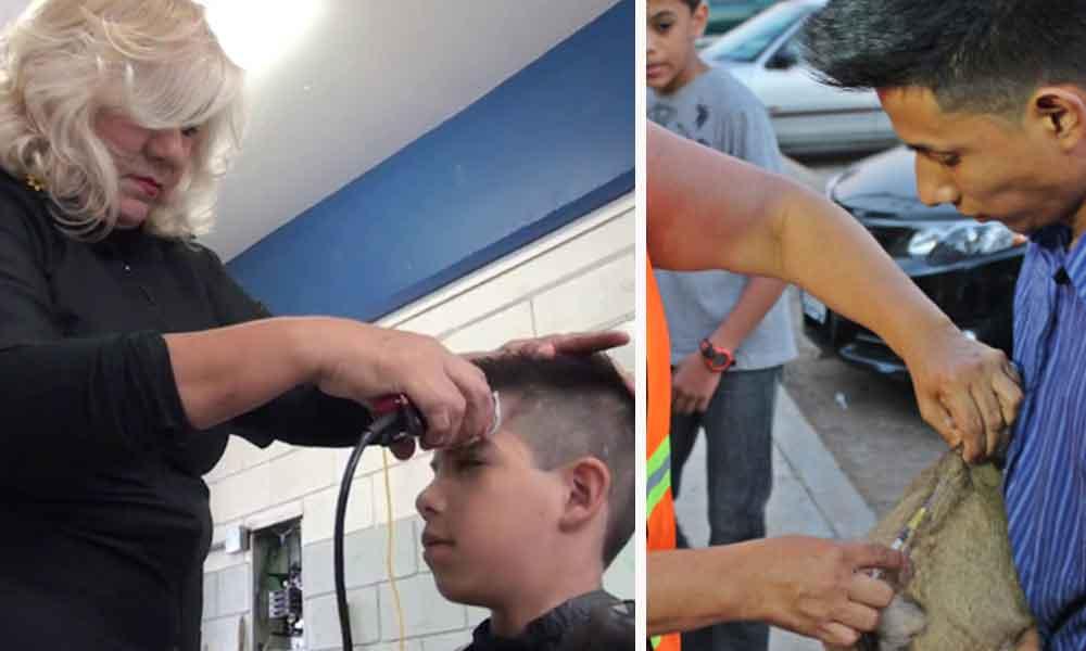Marina Calderón organizará mega jornada de servicios a la ciudadanía en Tecate