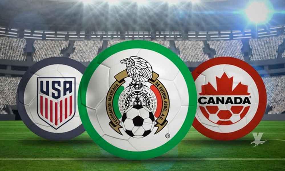 México, Canadá y Estados Unidos se organizan para tener una sola liga