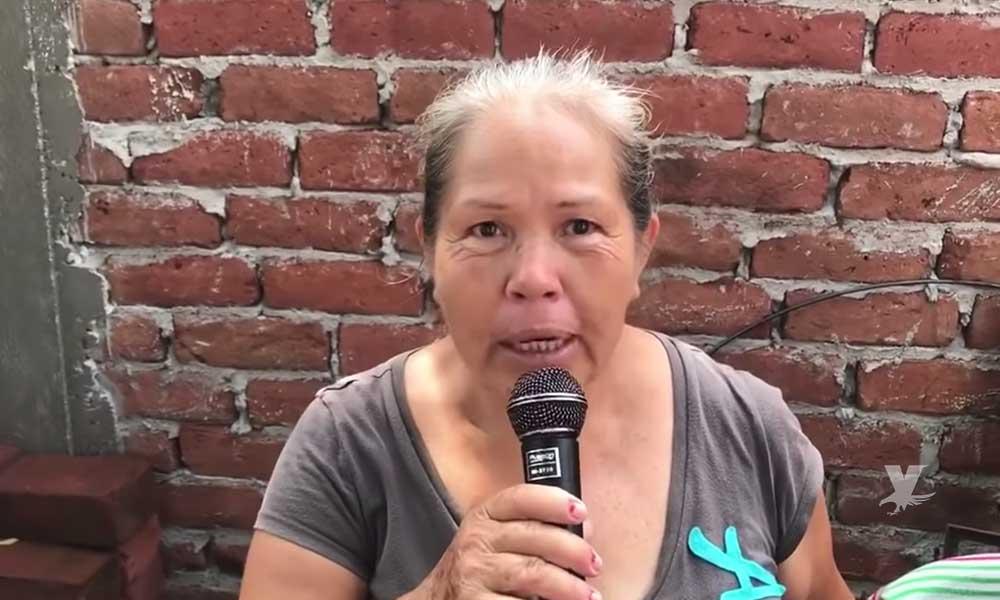 """(VIDEO) Mujer asegura que un duende """"le hacía el amor"""" y su marido aseguró verlo"""