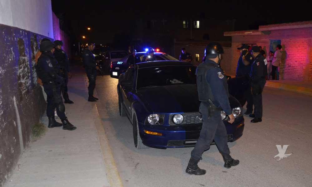 Edecan citaba a las víctimas para secuestrarlas y ex policías los mataban