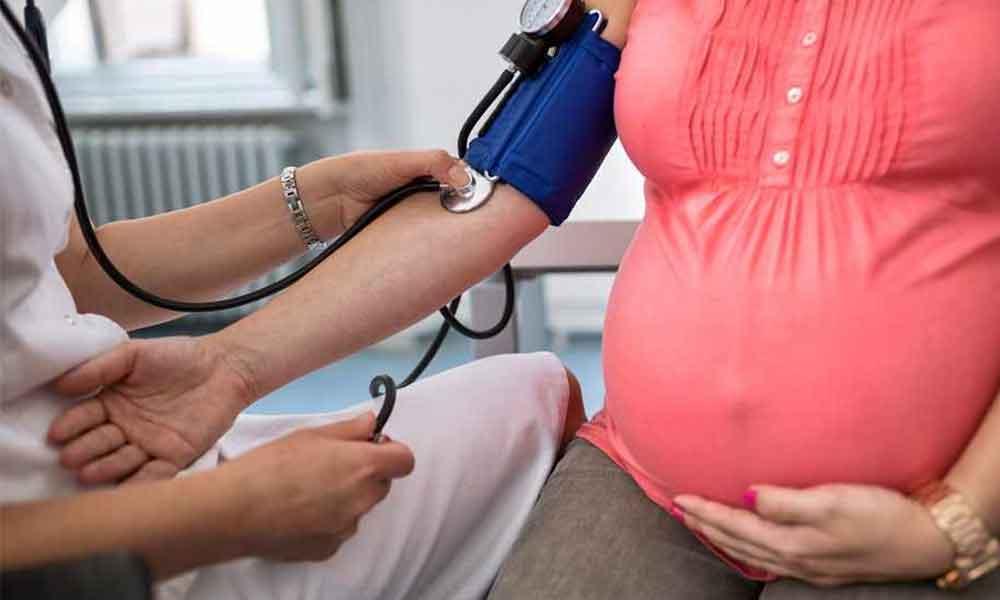 En México la preeclampsia es principal causa de muerte en mujeres embarazadas