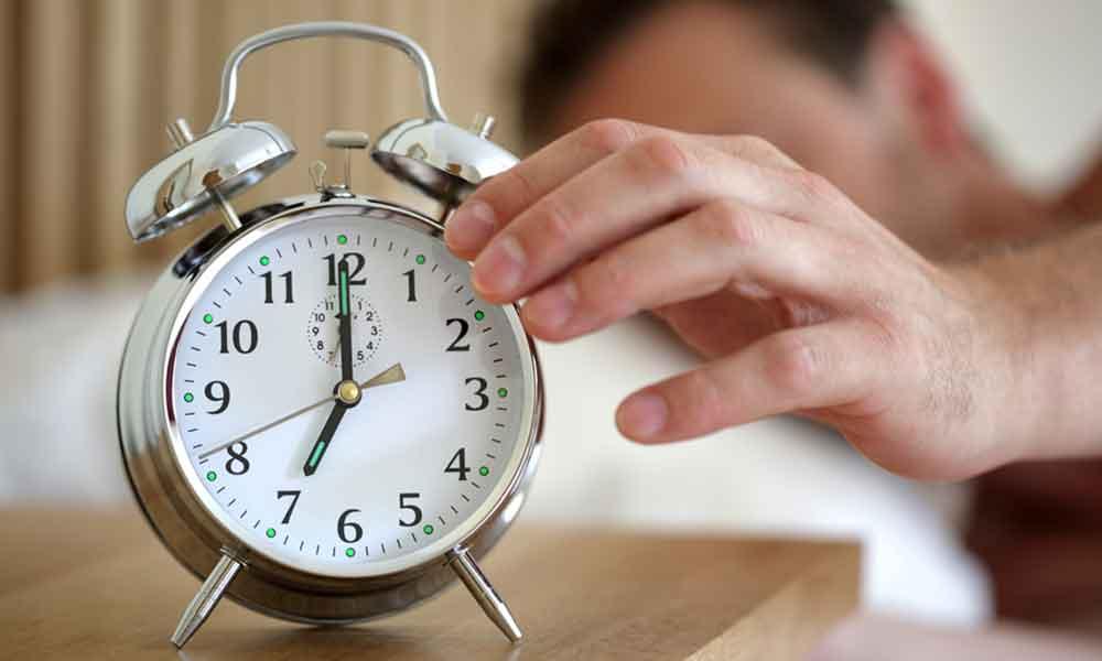 Prepárate, Baja California cambiará la hora este 3 de noviembre