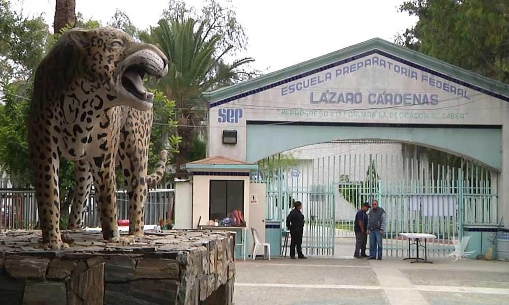 Maestra de la Lázaro en Tijuana en investigada por sostener relaciones con un alumno