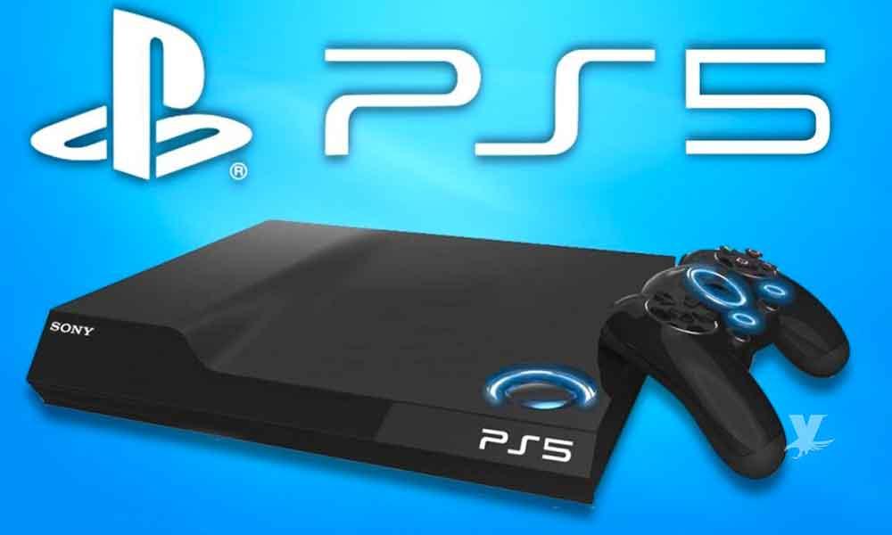 Sony está a punto de anunciar el lanzamiento del PS5