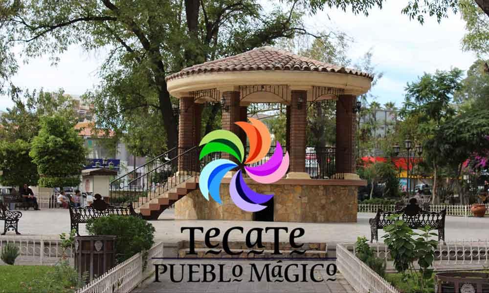 Brindan acciones en beneficio del turismo en Tecate