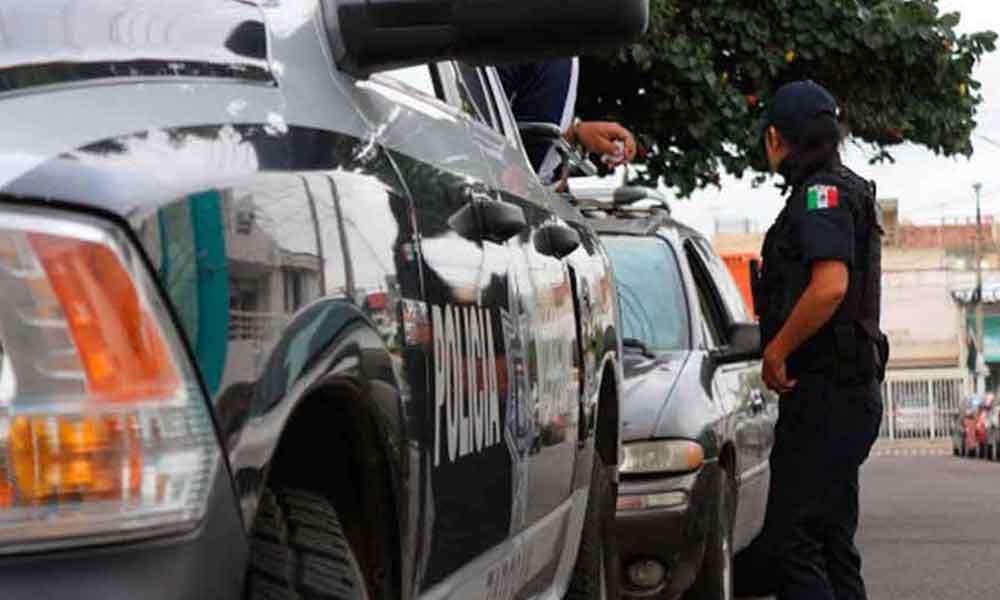 Recuperan 23 automóviles con denuncia de robo en Ensenada