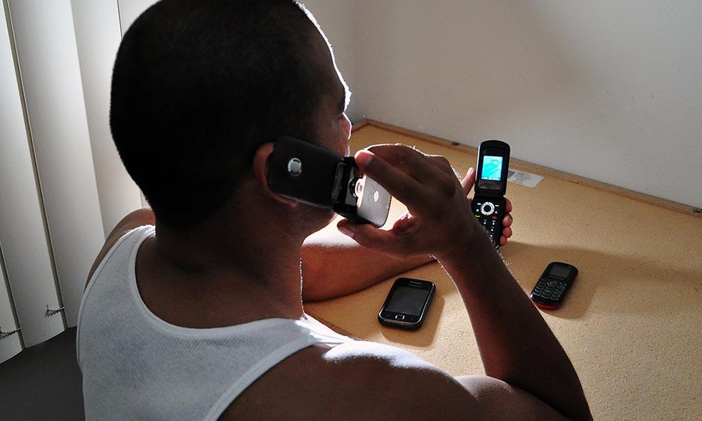 Reportan más de 5 mil llamadas de extorsión en Baja California