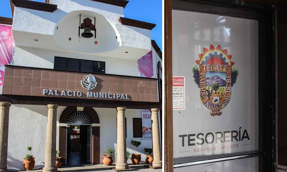 Revela evaluación del ITAIP que Tecate es un municipio transparente