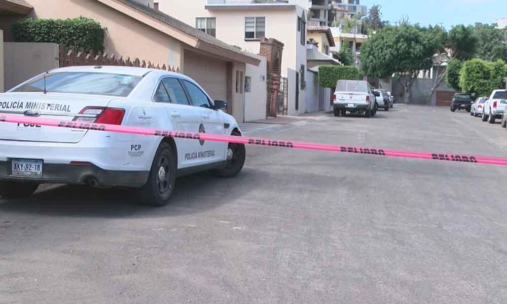 Roban con violencia domicilio de Diputado en Tijuana