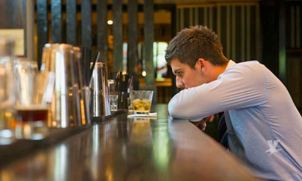 Estudio indican que los hombres tardan más tiempo en recuperarse después de una ruptura amorosa