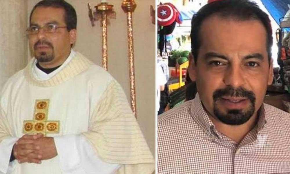 Encuentran sin vida a sacerdote desaparecido en Tijuana