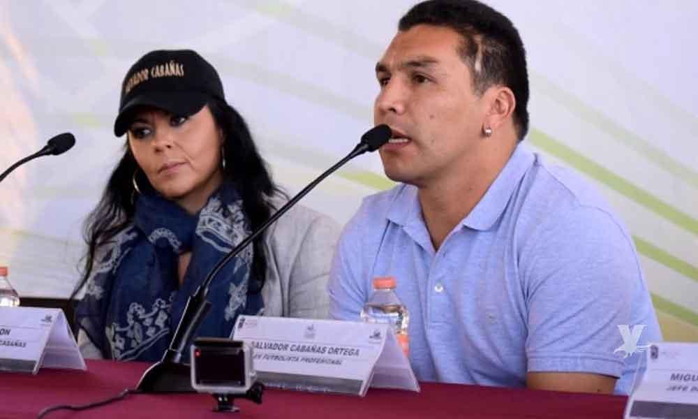 Salvador Cabañas asegura que le dispararon para evitar que fuera al mundial de Sudáfrica