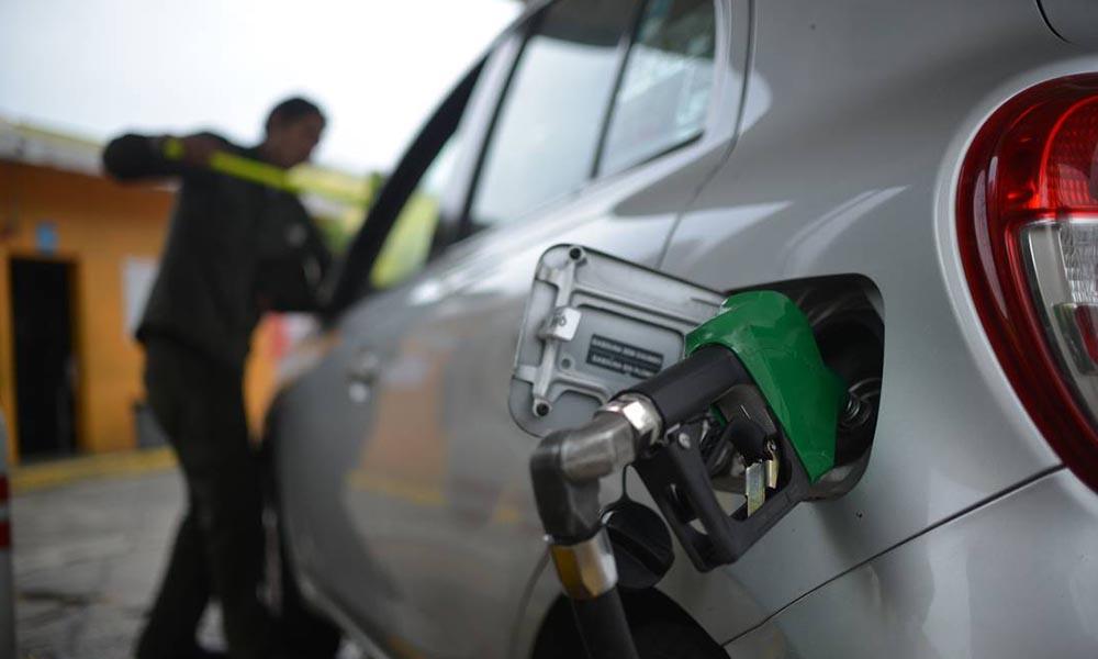 Supera los 20 pesos el litro de gasolina en Tijuana