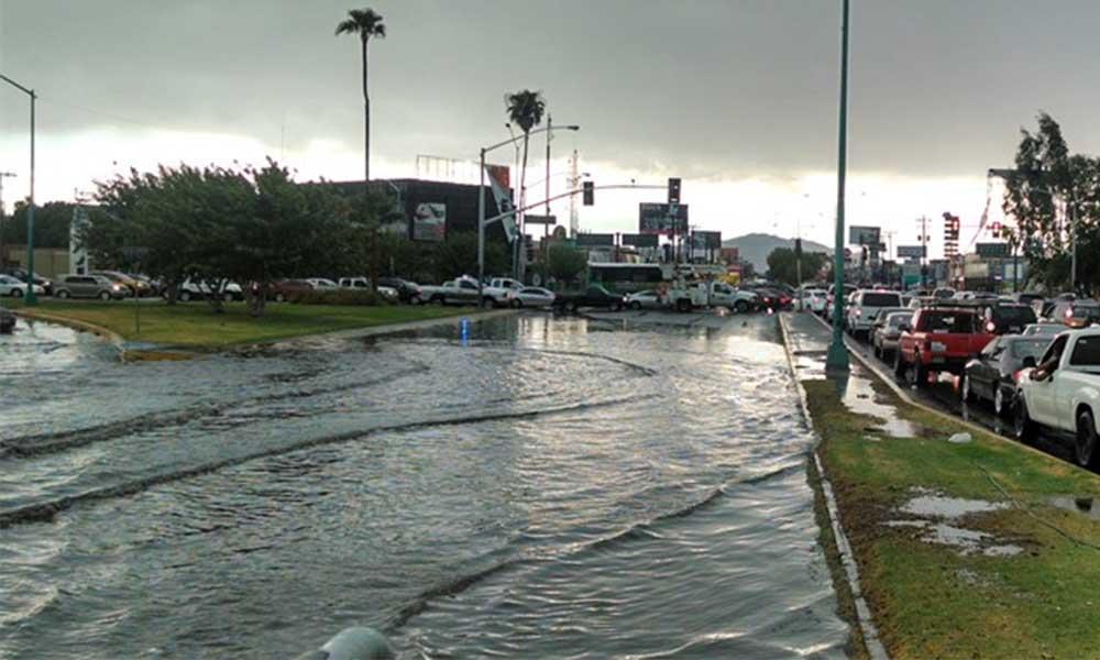 Suspenden clases martes y miércoles en Mexicali, San Felipe y el Sur de Ensenada