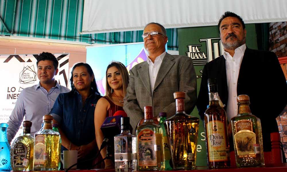"""Tijuana presentará la edición XVIII de """"Expo Tequila"""""""