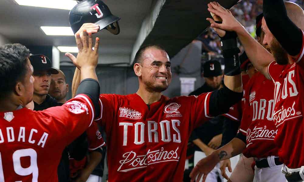 Inician los cambios en Toros de Tijuana para la nueva temporada
