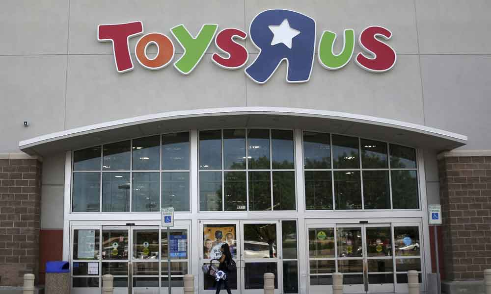 Toys R Us analiza reabrir sus tiendas en Estados Unidos