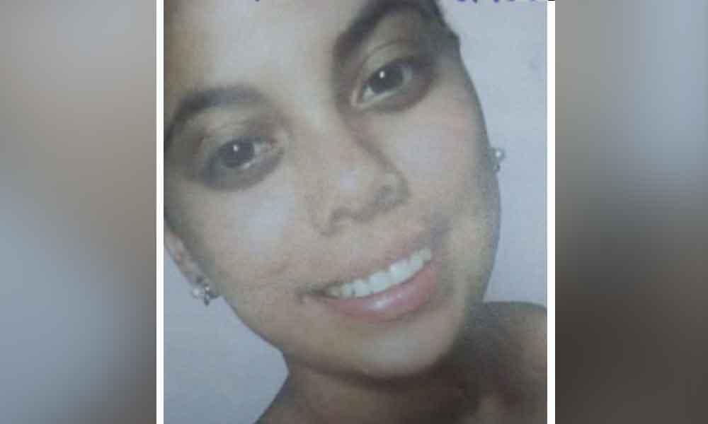 Urge localizar a Alondra adolescente desaparecida en Tijuana