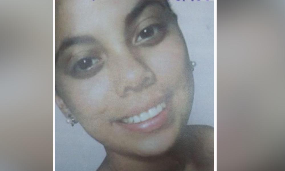 Urge localizar a Alondra, desaparecida en Tijuana