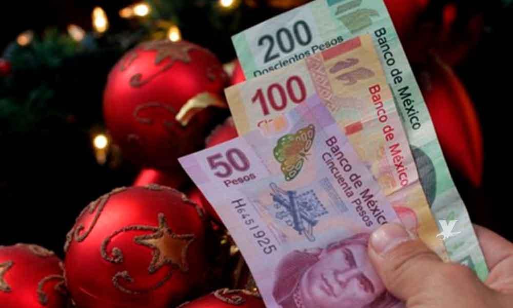 Aguinaldo debe pagarse antes del 15 de noviembre