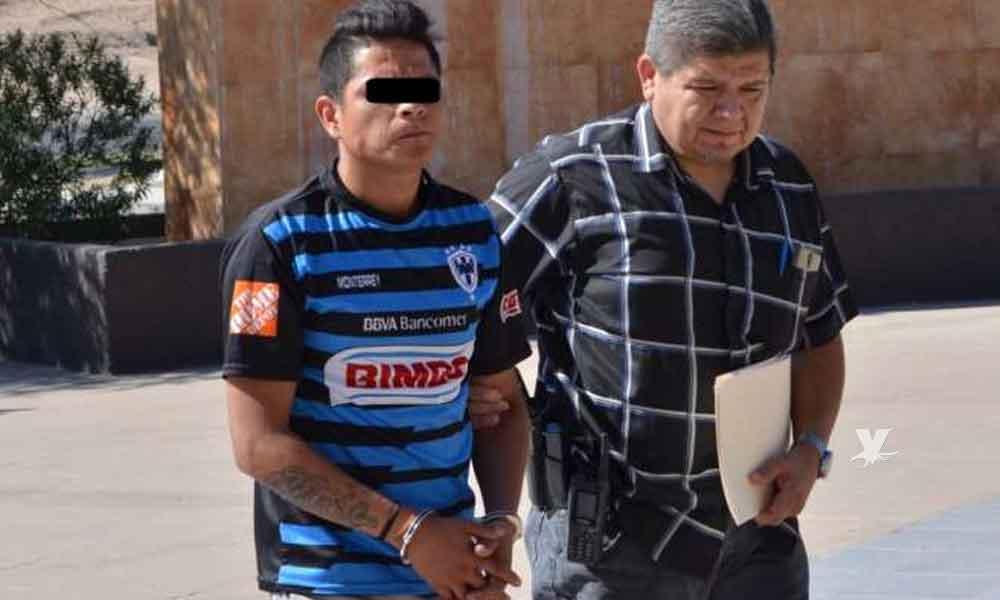 Golpeó a su hijo hasta la muerte; ocurrió en Mexicali
