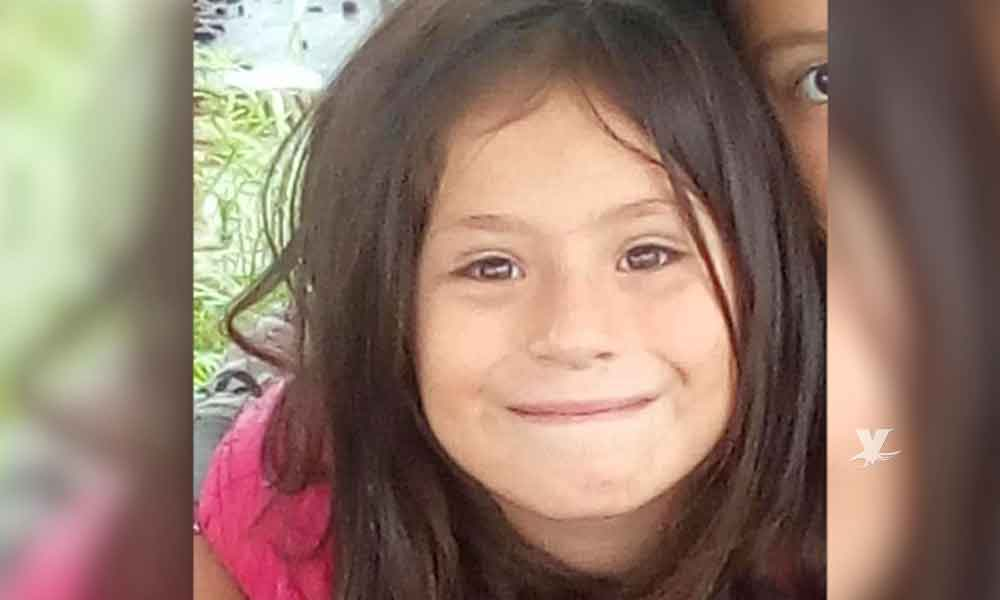 Localizan sin vida menor reportada como desaparecida; fue asesinada por un chofer de Uber
