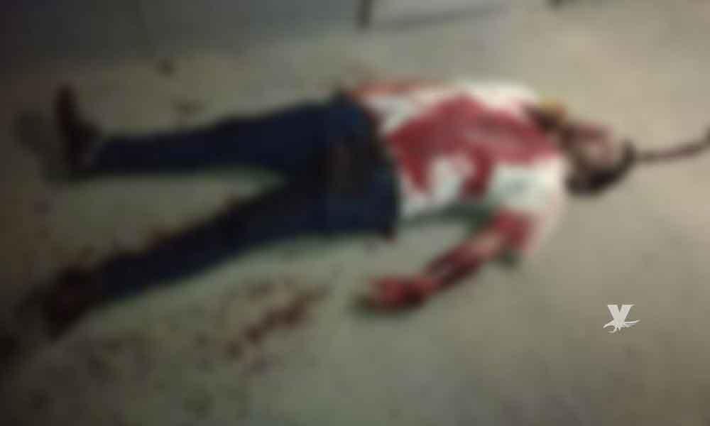 Joven es asesinado durante fiesta en Mexicali