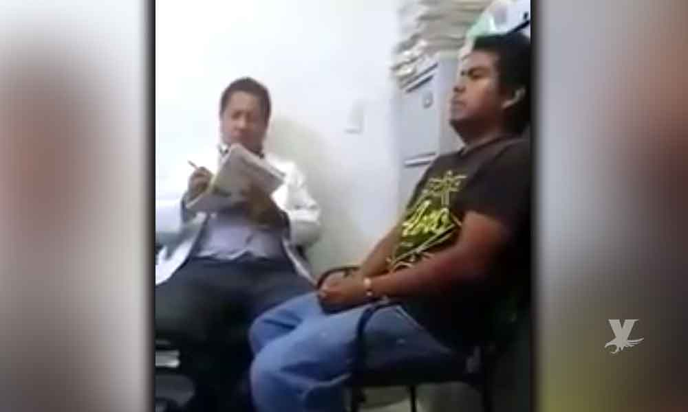 """(VIDEO) """"Monstruo de Ecatepec"""" asegura que si es liberado seguirá matando mujeres"""