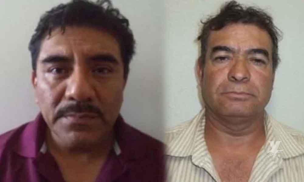 Dos violadores de menores en Tecate sentenciados a 24 y 20 años en prisión