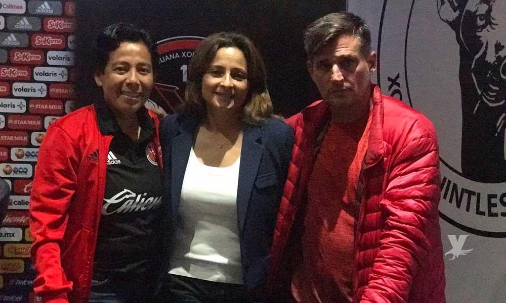 Impulsora y fundadora de Xolas Marbella Ibarra es encontrada asesinada en Rosarito