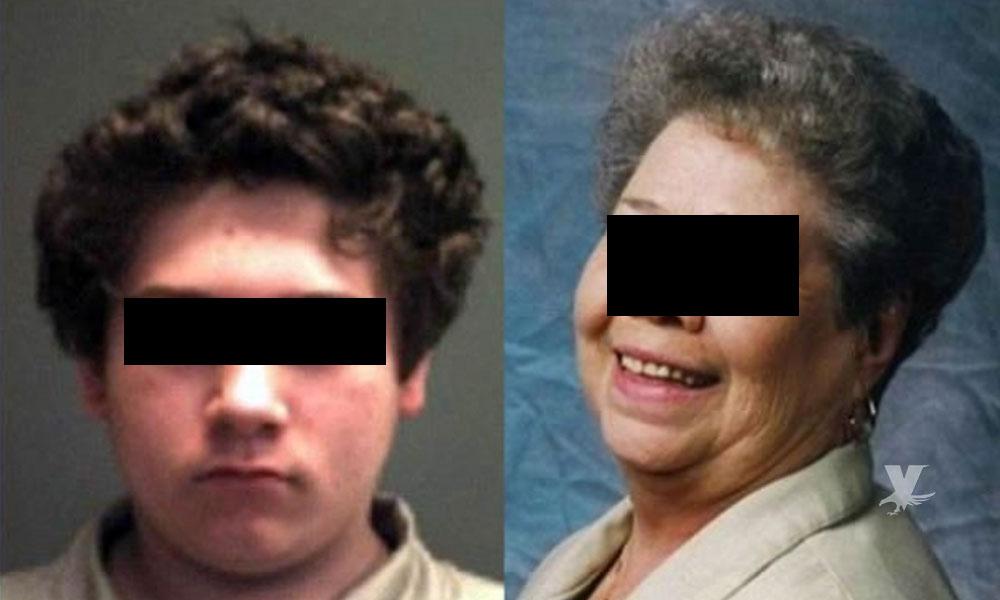 Niño asesina a su abuela y después se suicida, todo porque le pidió limpiar su habitación