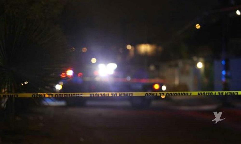 Menor de edad es atropellada brutalmente en Tijuana y la responsable se dio a la fuga